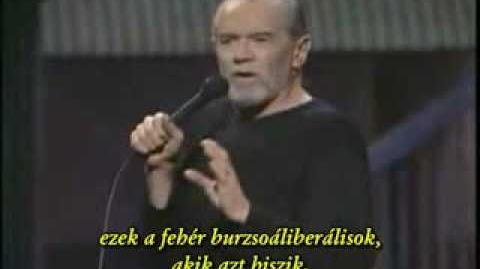 George Carlin - Mentsük meg a bolygót!