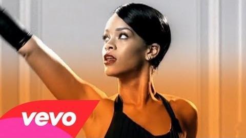Rihanna - Umbrella (Orange Version) ft. JAY-Z-0