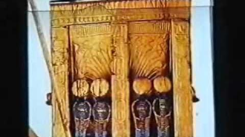 Szántai Lajos- Egyiptom a régiség mítosza 2