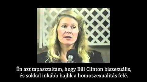 A szex-rabszolga (Cathy O'Brien)