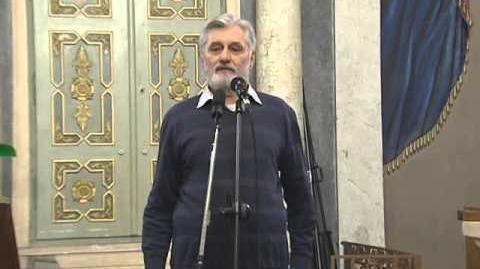 Csele TV - Szabadkőművesek Trianon előtt - Dr. Raffay Ernő előadása