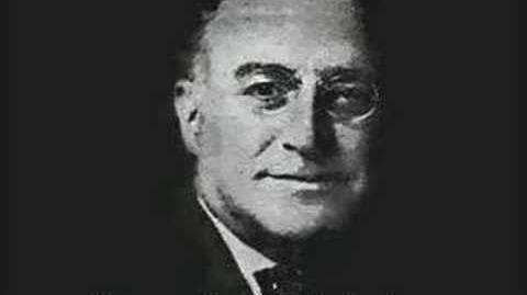 Benjamin H. Freedman beszéde I. rész, 1961, Washington