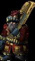 Elite Musketeer