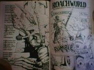 Domain Roachworld
