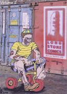 Longstone Comics 2