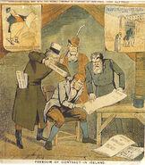 1882-02-25 Weekly Freeman Freedom of contract in Ireland