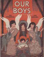 1970-12 Our-boys-christmas