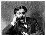 Harry Furniss (1854-1925)