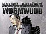 Chronicles of Wormwood