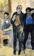 Henri, Yeats and Sloan