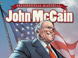 Presidential Material: John McCain