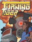 Turning Tiger