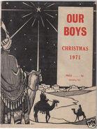 1971-12 Our Boys