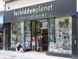 Forbidden Planet International