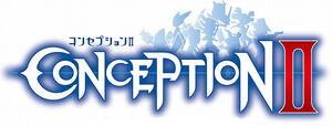 http://de.conception-ii.wikia.com/wiki/Conception_II_Wiki
