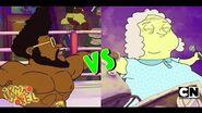 Rap Battle Irmão do Jorel Cartoon Network
