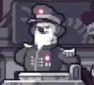 Palhaço Cosquinha Videogame