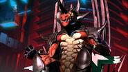 Iron man-armored adventures makluan overlord