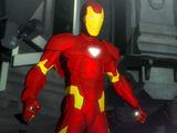 Iron Man Armor Mark II