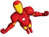 Iron Man Armor Mark I