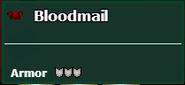 Bloodmail details