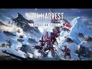 Iron Harvest- Operation Eagle - RTS New Faction Trailer