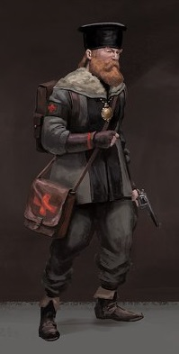 Rusviet Medic