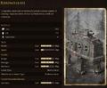 Brunhilde Unit Codex