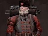 Rusviet Engineer