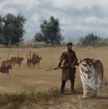 Rusviet Tiger