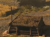 Polanian Unarmed Bunker