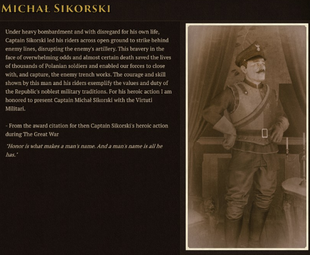 Michal sikorski codex