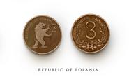 Polanian Coins