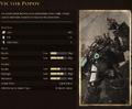 Victor Unit Codex