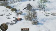 Screenshot 2 - Iron Harvest