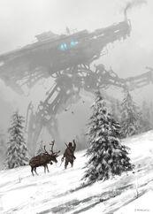 Winter Walker