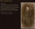 Olga Lore Codex