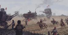 Rusviet charge