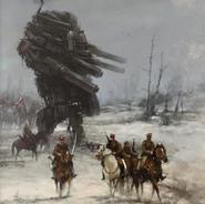 1920 Warlord