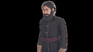Character Rasputin