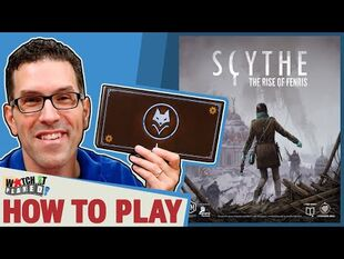 Scythe- The Rise of Fenris - How To Play