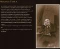 Tesla Lore in Codex