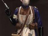 Saxon Medic