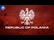 Republic of Polania - 1920+ -- Iron Harvest