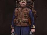 Saxon Engineer