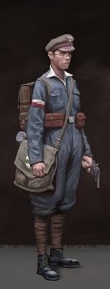 Polanian Medic