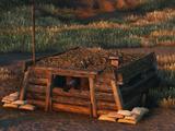 Polanian MG Bunker