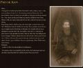 Piotr Kos Codex Lore