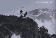 1920 - On top of the world