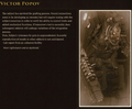 Victor Lore Codex